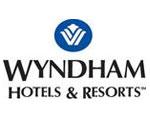 温德姆酒店及度假村